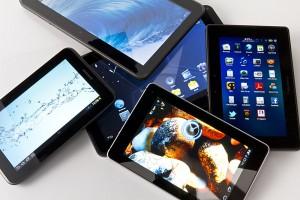 Charlottesville Transportation iPads