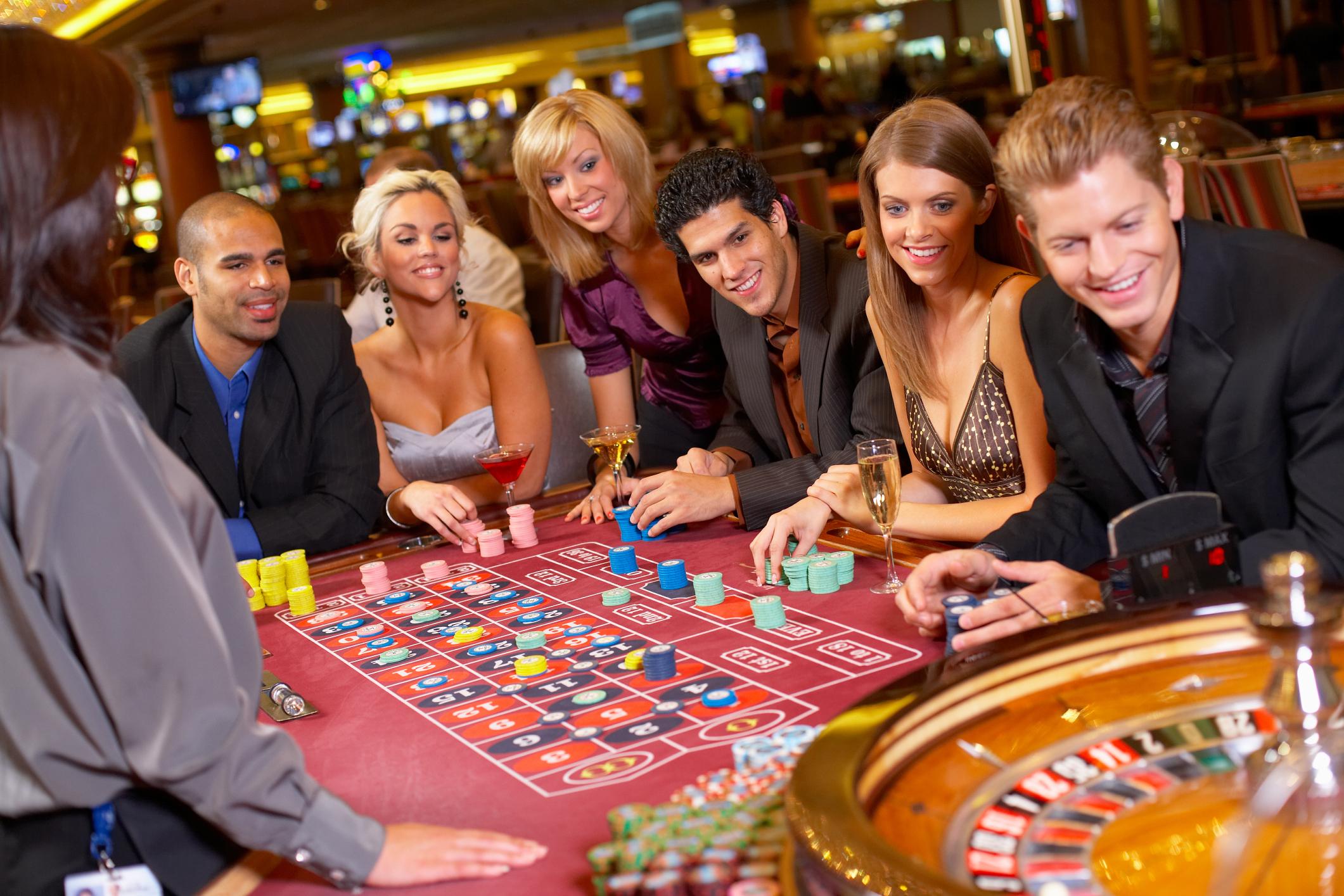 Lista completa casino online