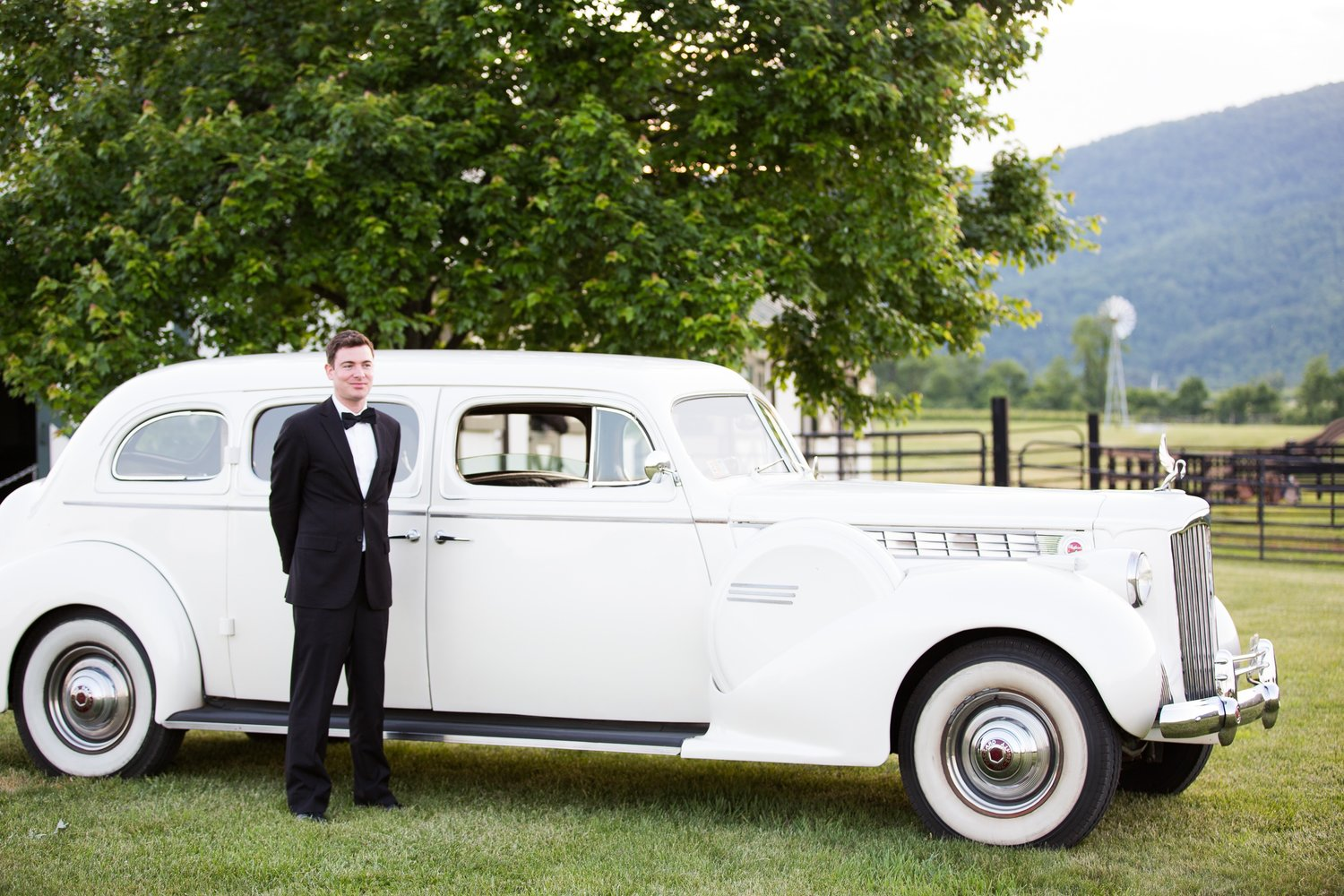 Get Away Cars Reserve Charlottesville Wedding Guest and Bridal Party ...