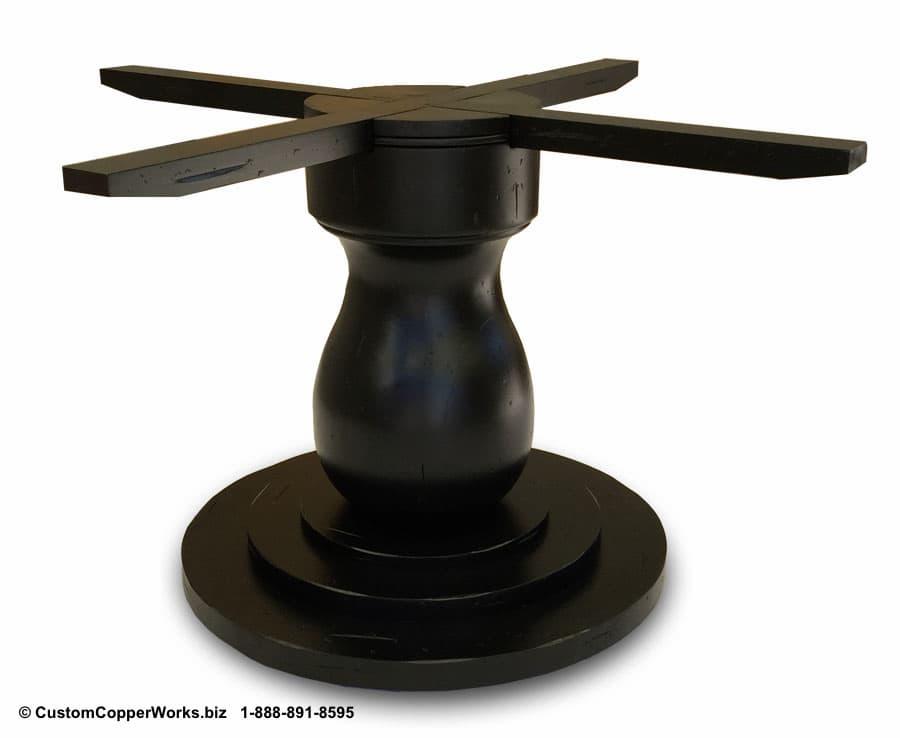 89b-Oaxaca-round-copper-dining-table-wood-pedestal-table-base-1.jpg