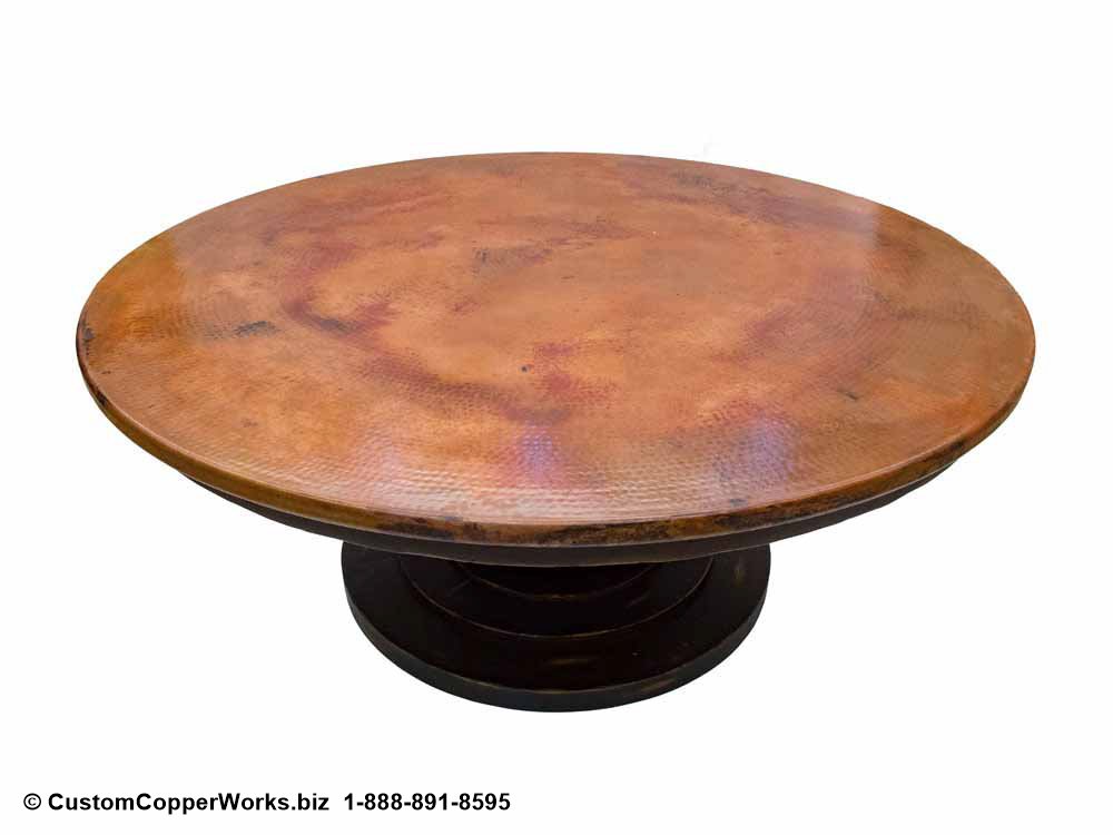101cc-Sayulita-round-copper-top-dining-table-wood-pedestal-table-base.jpg