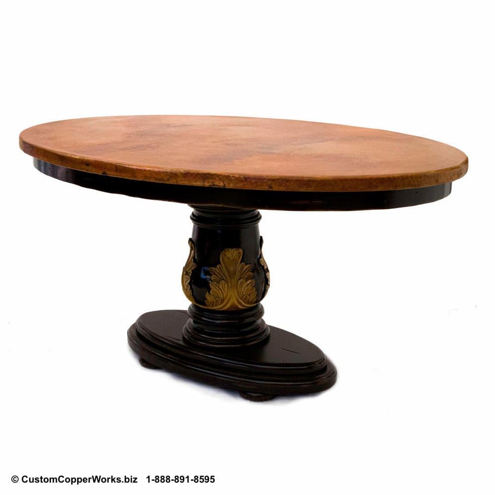 103c-Sayulita-oval-copper-dining-table-wood-pedestal-table-base_.jpg