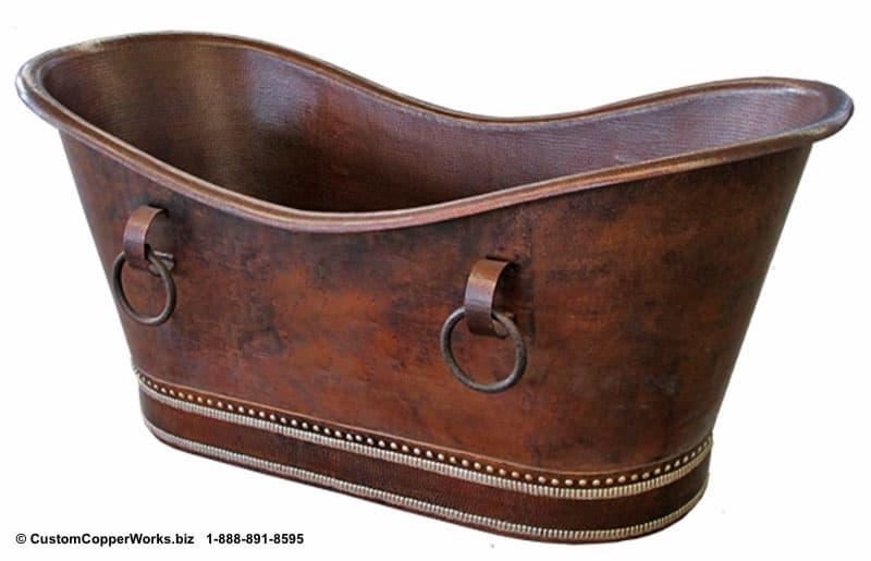 78c-Tolantongo-2-hand-hammered-copper-double-slipper-tub-1.jpg