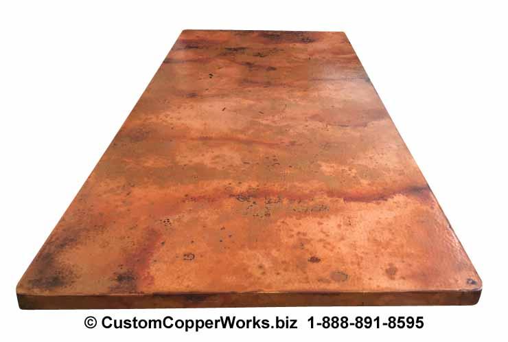 Tulum Copper Patina