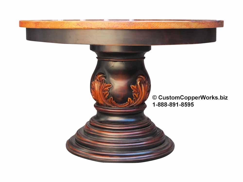 hand-hammered-round-copper-dining-table-christina-wood-pedestal-table-base-121-1.jpg