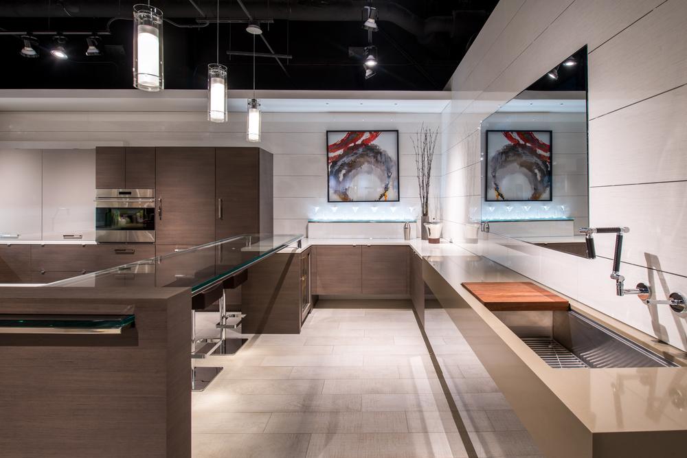 Wood-Mode Lifestyle Design Center