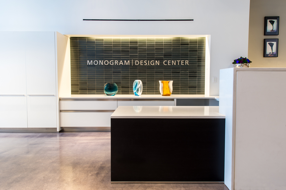 Monogram Showroom