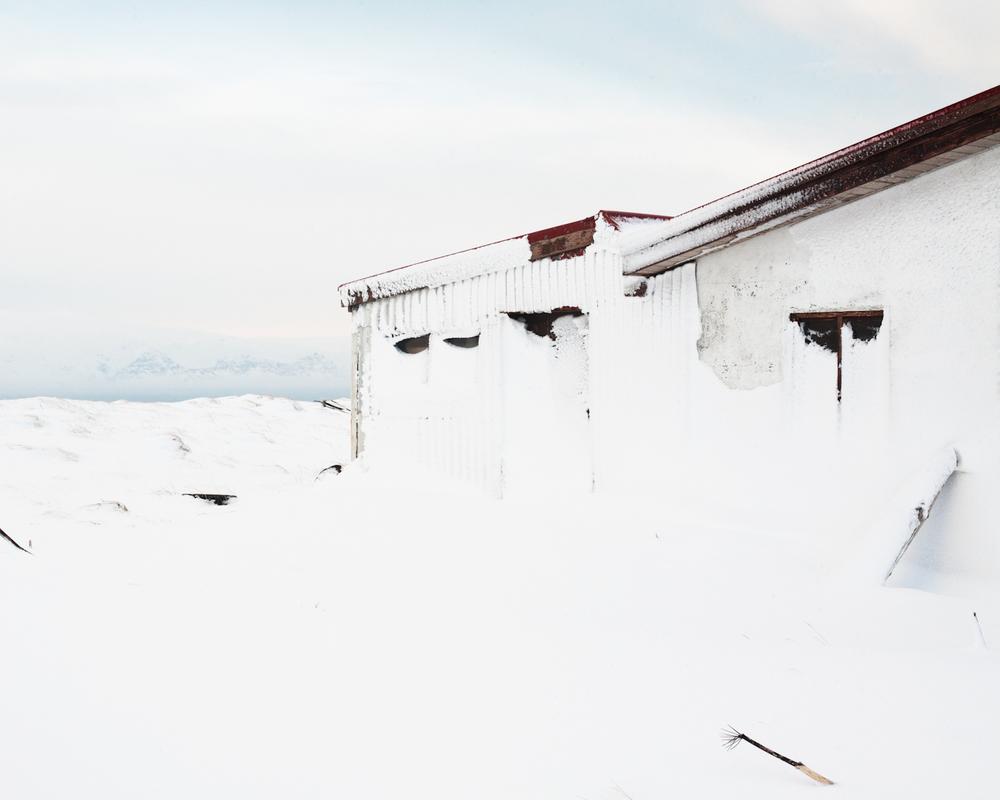 Stórhöfði, Vestmannaeyjar, 2015.  Project Statement