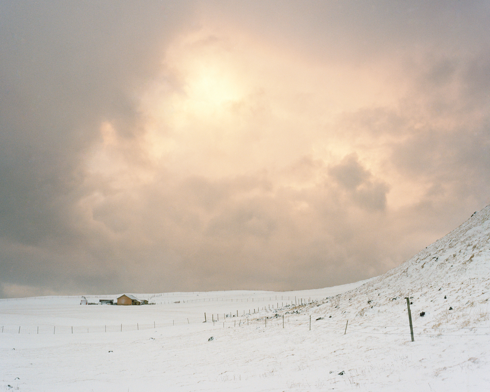 Dalir, Vestmannaeyjar, 2015.  Project Statement
