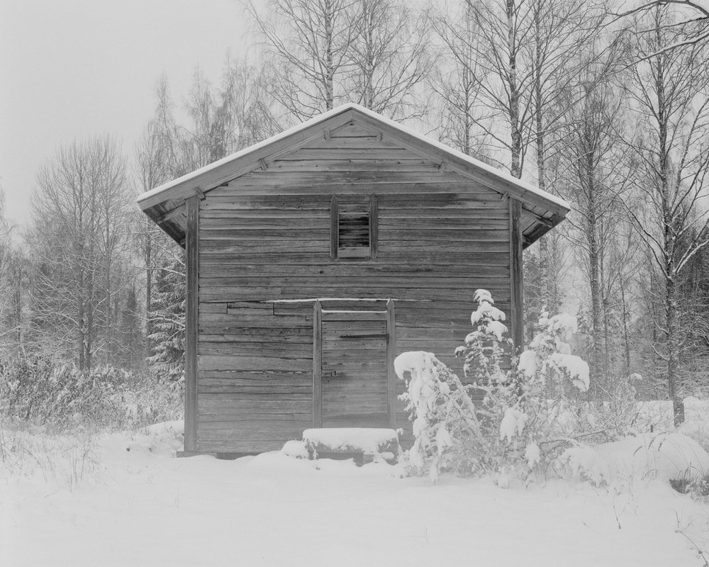 Kovero #1. Seitseminen, Finland, 2017.
