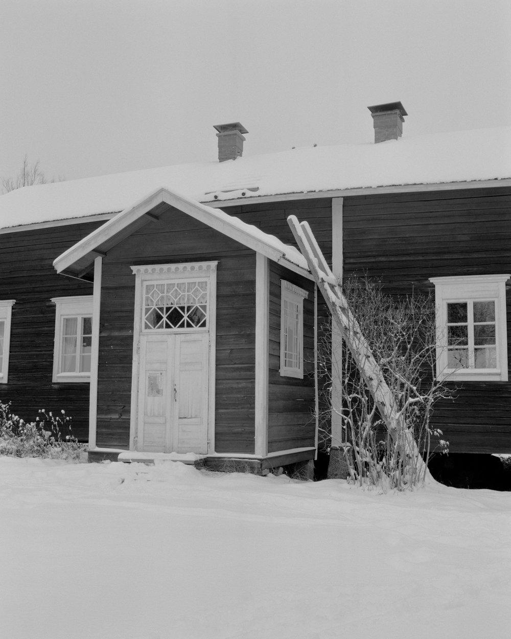Kovero #2 , Seitseminen,Finland, 2017.
