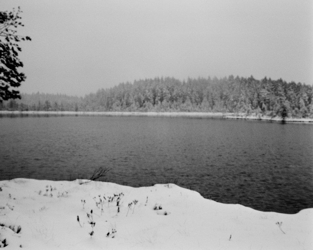 Saari-Soljanen , Seitseminen, Finland, 2017.