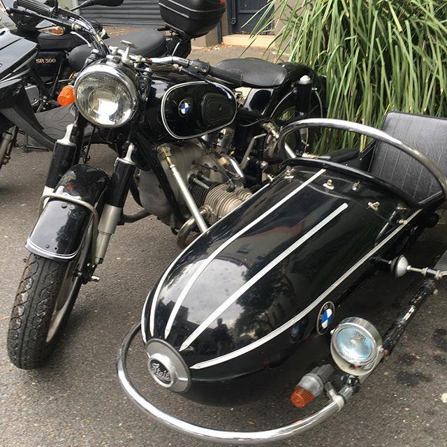 @bmwclassic #bmw #motorbike