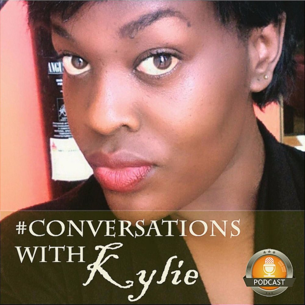 Conversations With Kylie Conversations With Kylie is a lifestyle Ugandan podcast hosted by Kylie Namugga and taped in Kampala. It covers issues ranging from Religion and culture to entertainment in Uganda. soundcloud -
