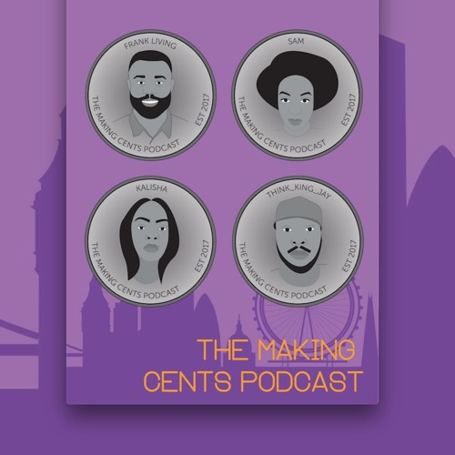 The Making Cents Podcast