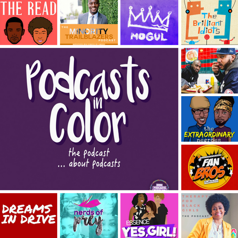 Submit Your Podcast - Want your podcast to be added to this list of dope podcasts? Check out the submit form below. Podcasts are being added now.Learn More