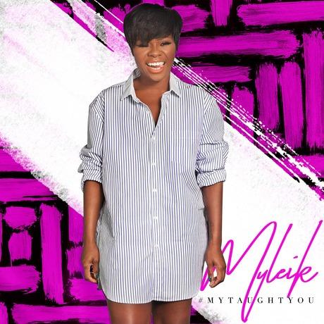 Myleik Teele's My Taught You     There was no one who looked like me to show me the ropes, so I vowed that if I ever became successful, I would help others. MyTaughtYou.com is an inspiring space for young, multicultural women. This is a truthful, honest space where I'm going to delve out  my  best advice, quotes, stories and podcasts  for  YOU !