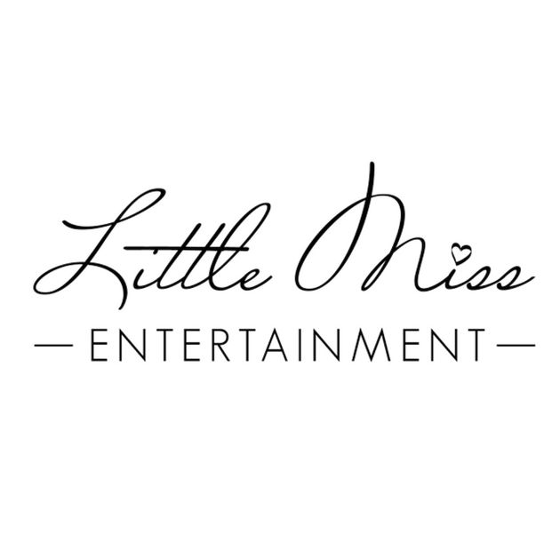 The Little Miss Entertainment Show   Women's empowerment podcast hosted by entertainment executive Candice Davis.