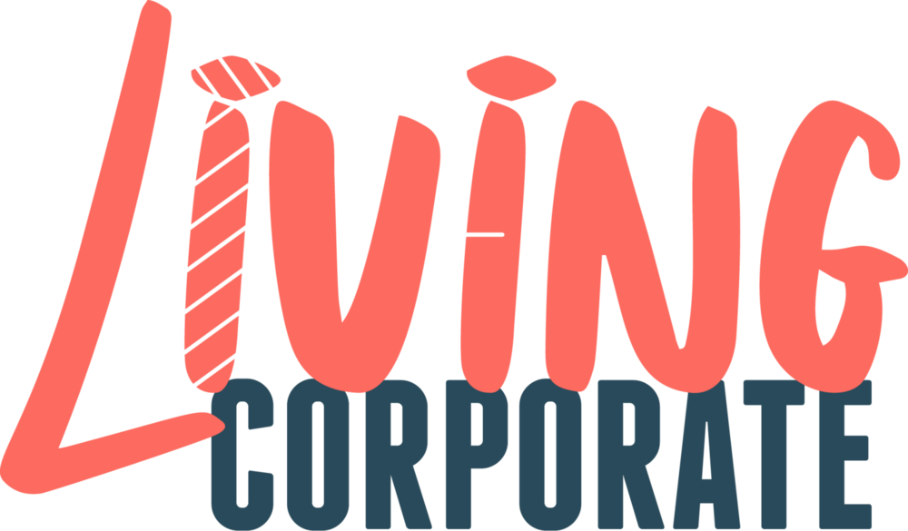Living Corporate  -  Apple Podcasts    Living Corporate is a platform dedicated to exploring and celebrating underrepresented identities in Corporate America.
