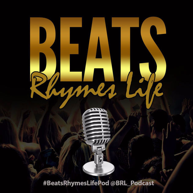 "Beats Rhymes Life     ""Beats Rhymes & Life Podcast"" is brought to you by three incredibly passionate music lovers. Every fortnight you'll be invited into their world to discuss predominately music based matters including; Breaking unsigned artists, honouring musical genius' both past and present and discussing the latest news in the world of music."