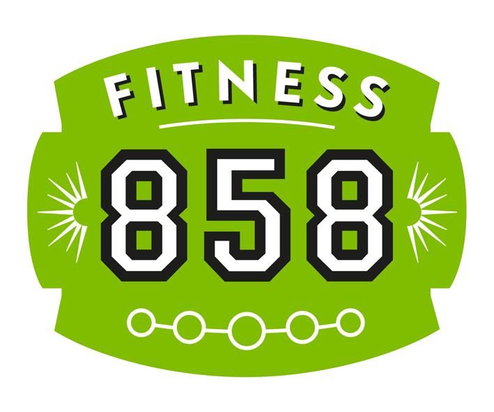 Fitness 858