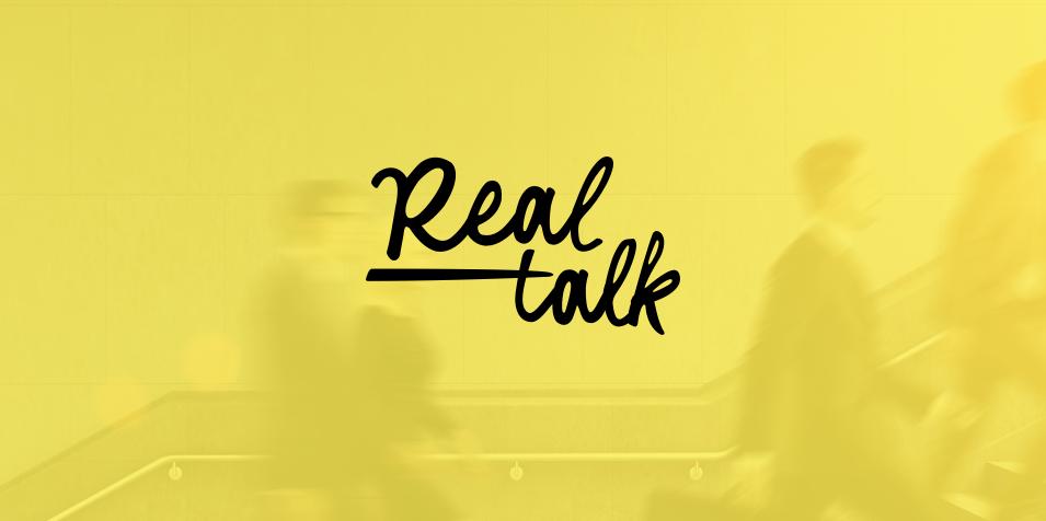 RealTalk.Careers  / UI/UX Design + Research