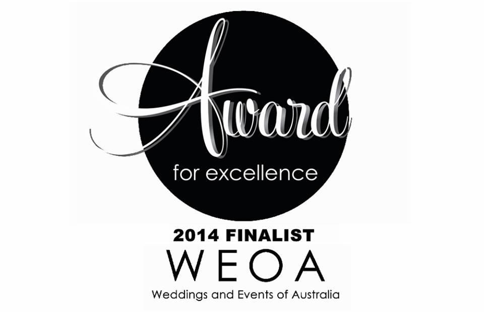 WEOA Awards 2014