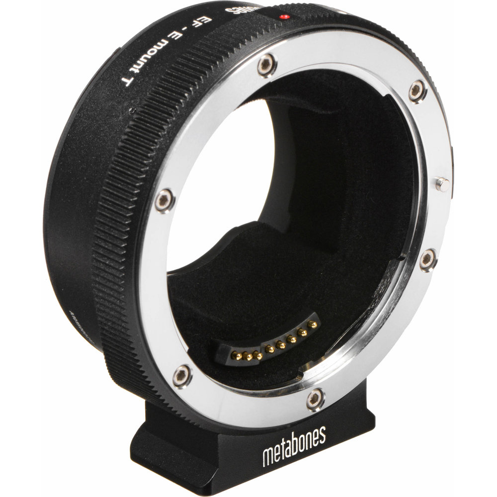 Metabones   Canon EF/EF-S Lens to Sony  E  Mount T   **Budget move   (adapt old lenses to your new Sony camera)   (click for link)
