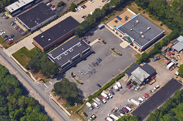 Medford, Suffolk County 2920 Route 112, Medford, NY. Fully Leased to TLE, Sally Beauty, Health Plus Management and Subway.