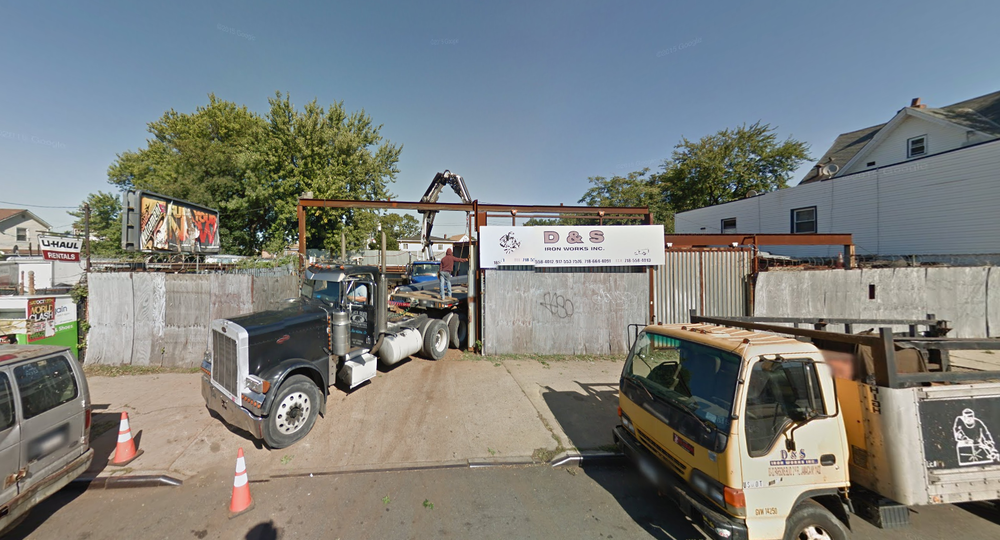 185-25 Merrick Blvd, Queens RJ Capital Holdings sold in 2014. A vacant lot with in-place income and future development availability.
