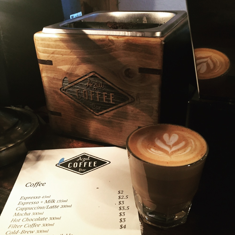 Cortado, Espresso, Coffee, Single Origin, Menu, Pour Over, Cafe, Columbia Falls, Montana, Glacier, Whitefish
