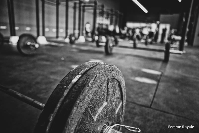 The barbell never lies