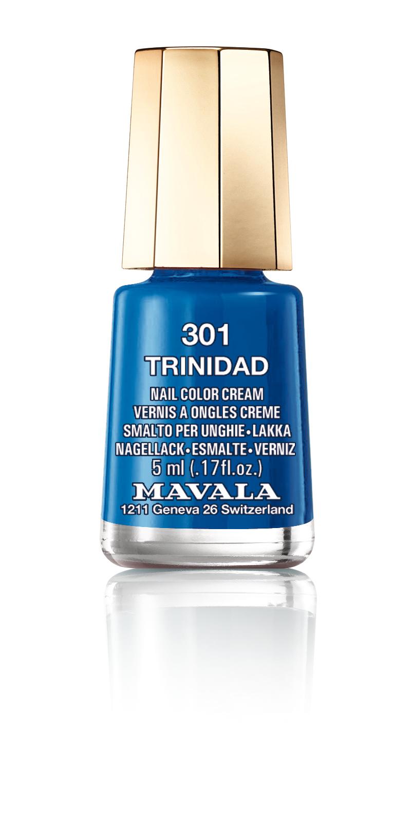 301 TRINIDAD