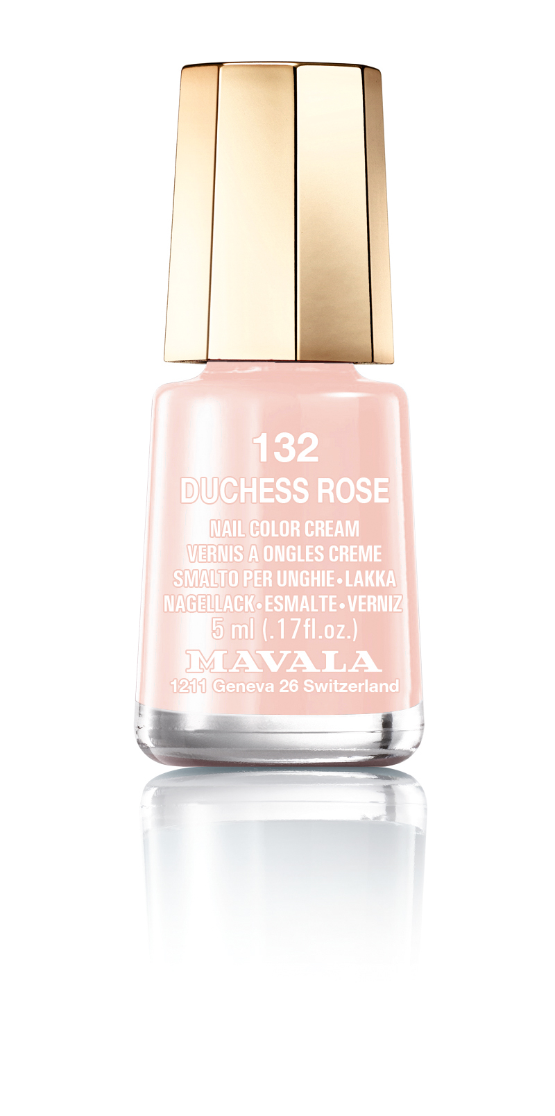 132 DUCHESS ROSE