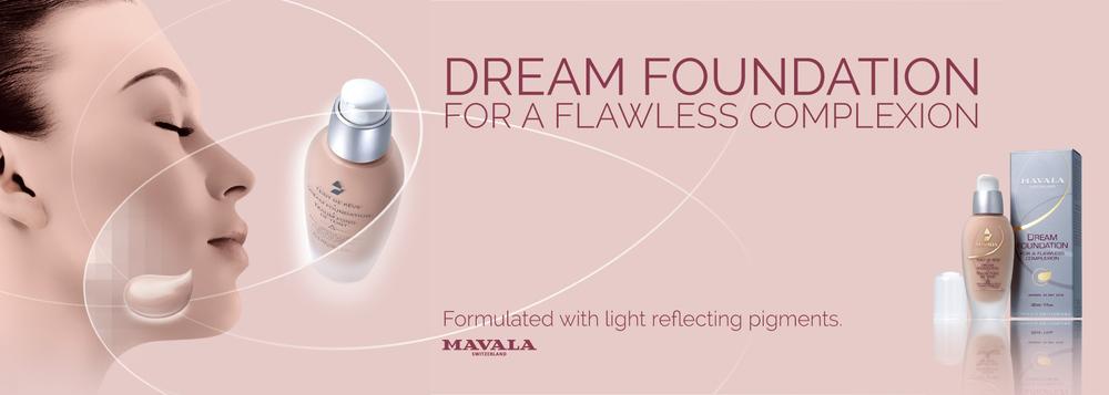 Mavala Dream Foundation