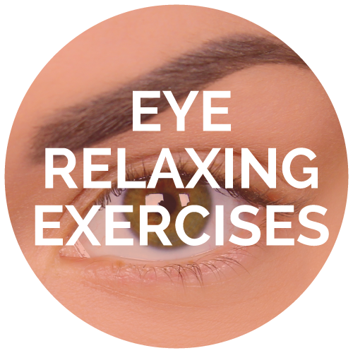 EYE CARE EXERCISES