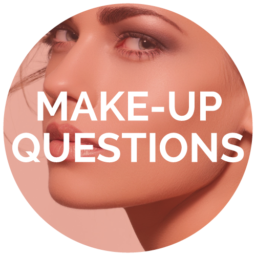 MAKE-UP QUESTIONS