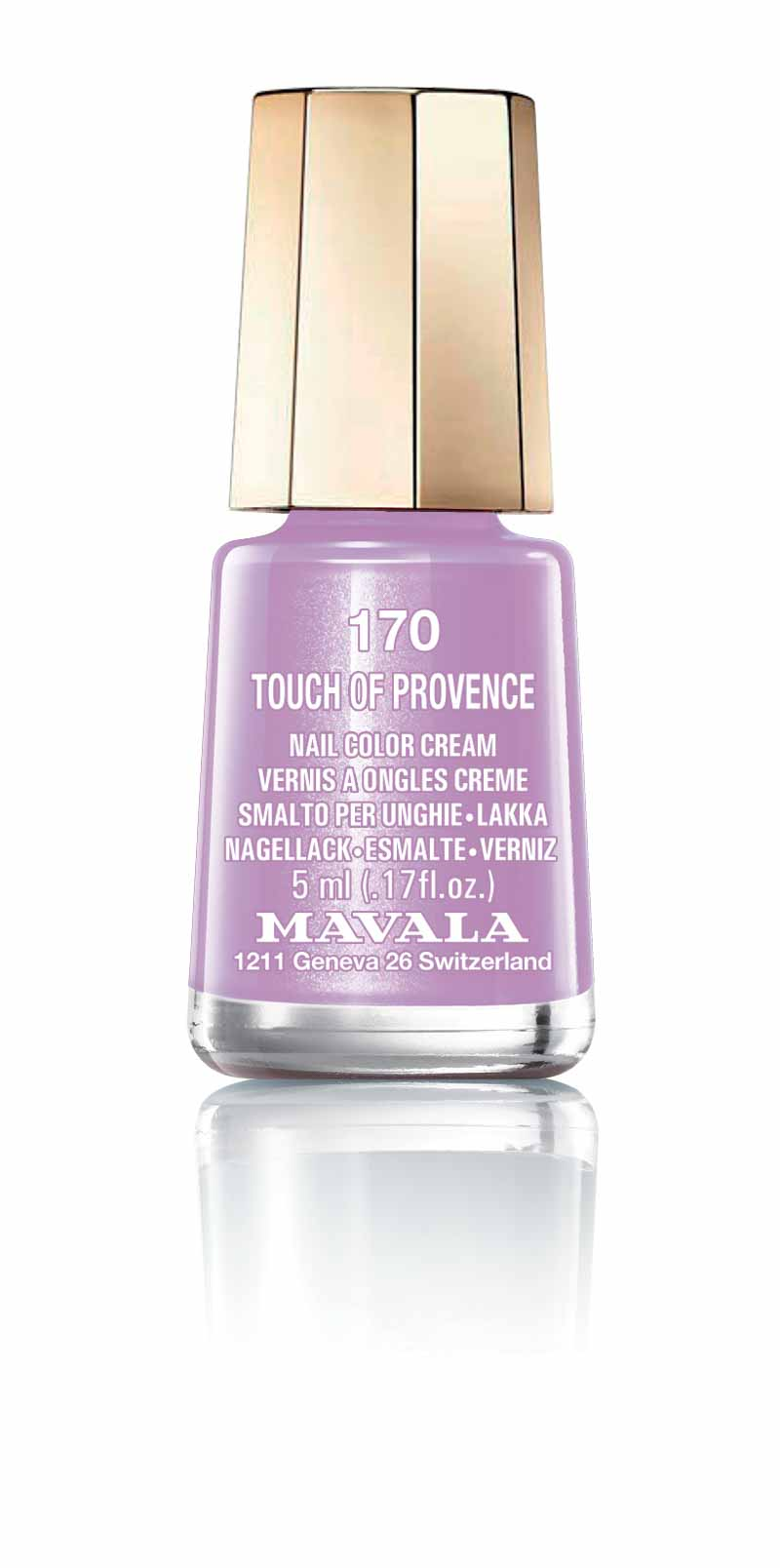 170 TOUCH OF PROVENCE