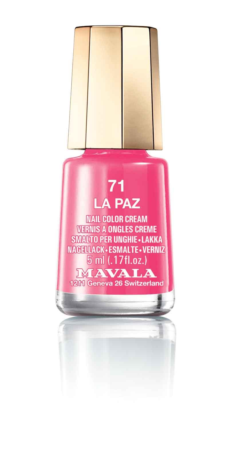 71 LA PAZ