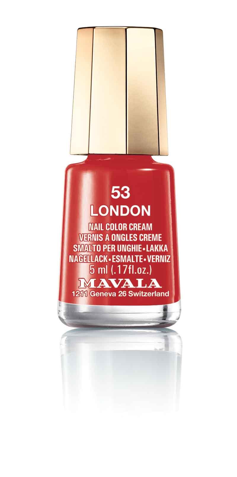 53 LONDON
