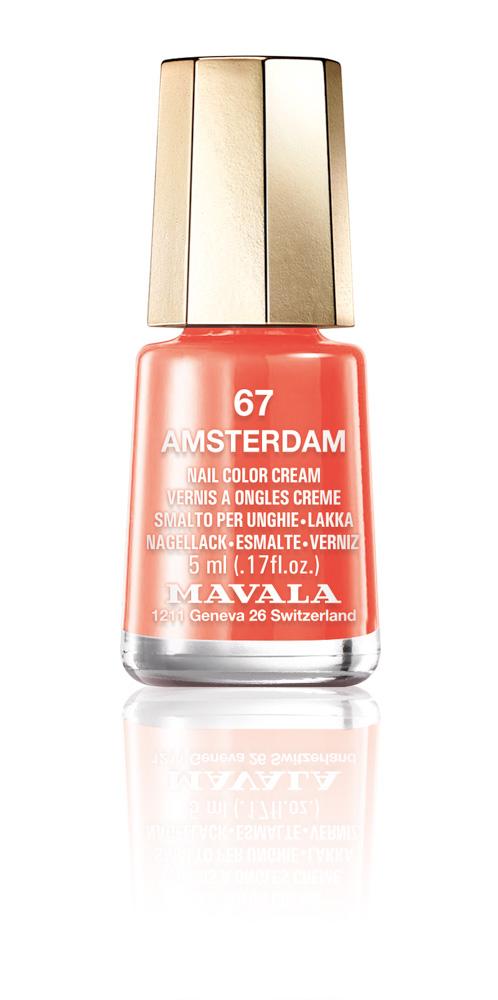 67 AMSTERDAM