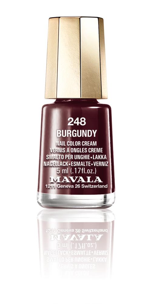 248 BURGUNDY