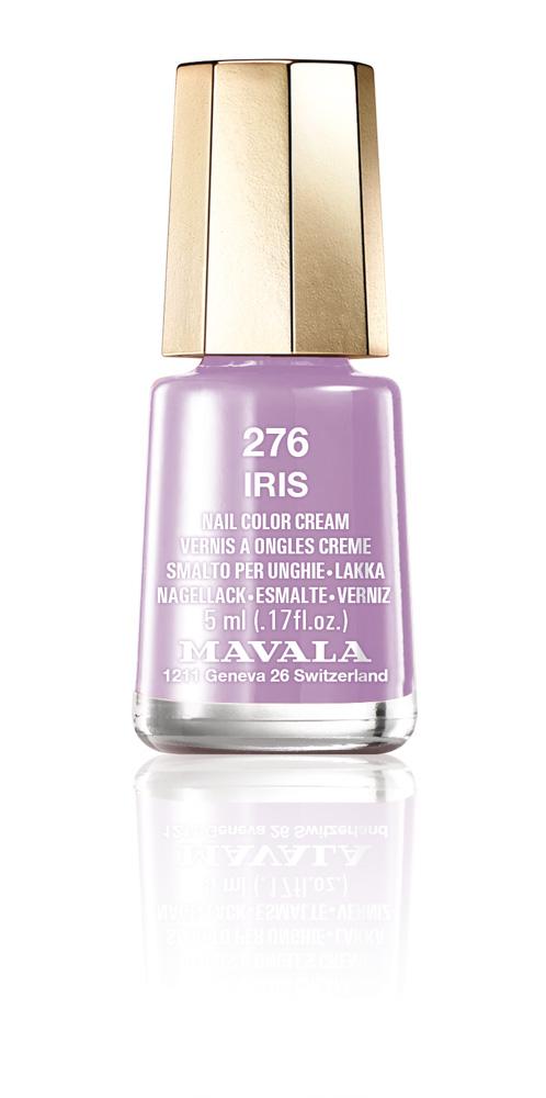 276 IRIS