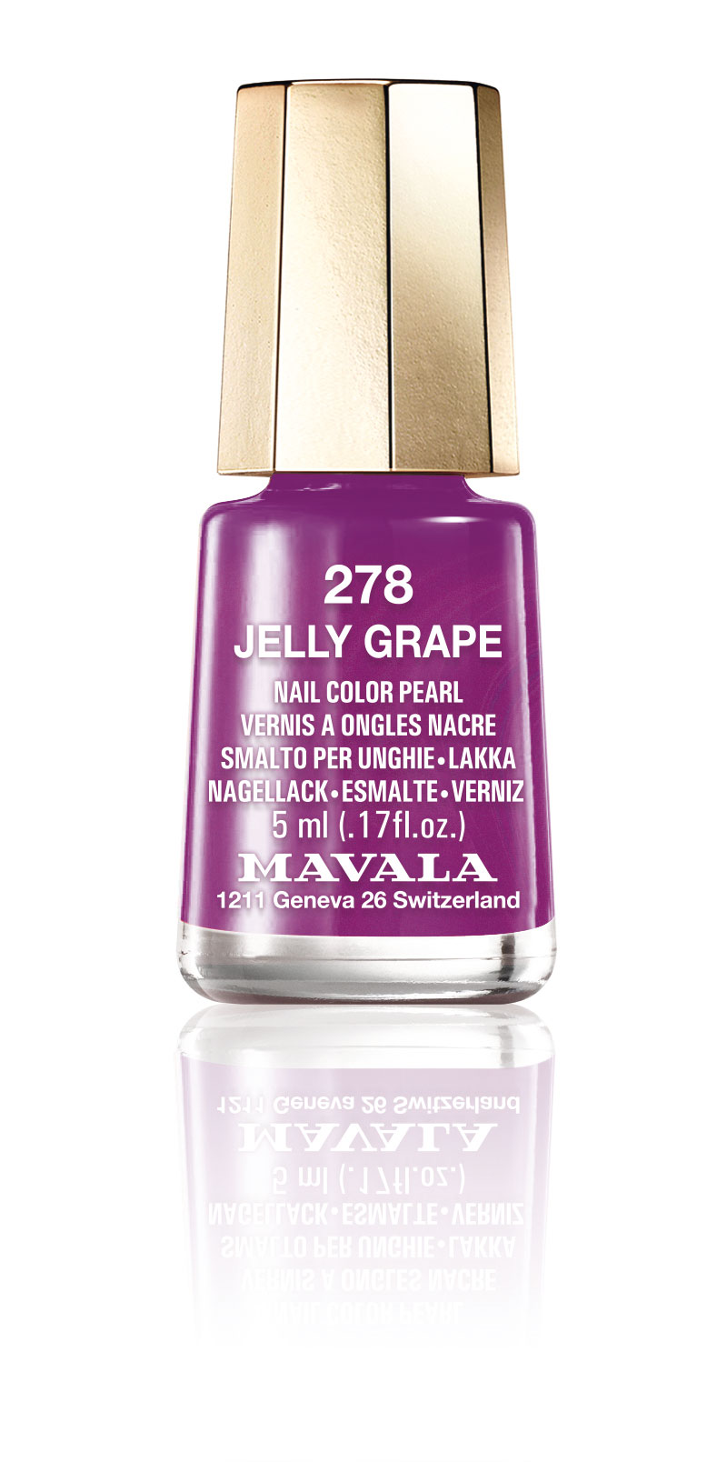 278 JELLY GRAPE
