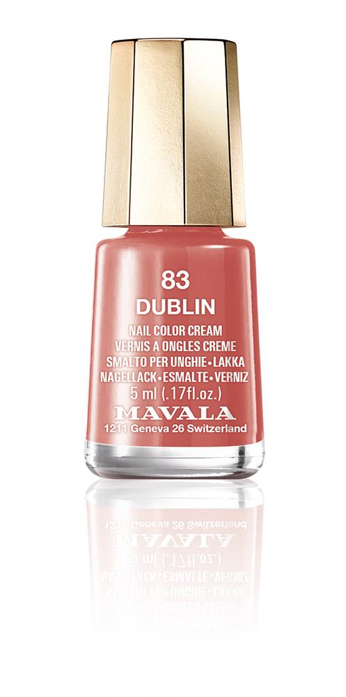 83 DUBLIN