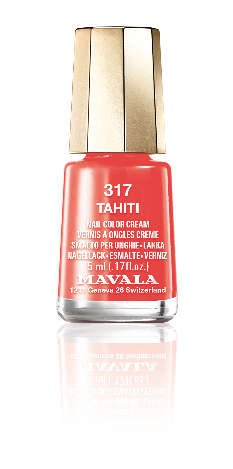 317 TAHITI