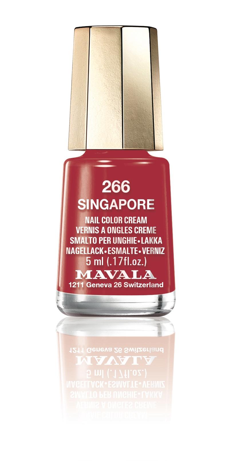 266 SINGAPORE