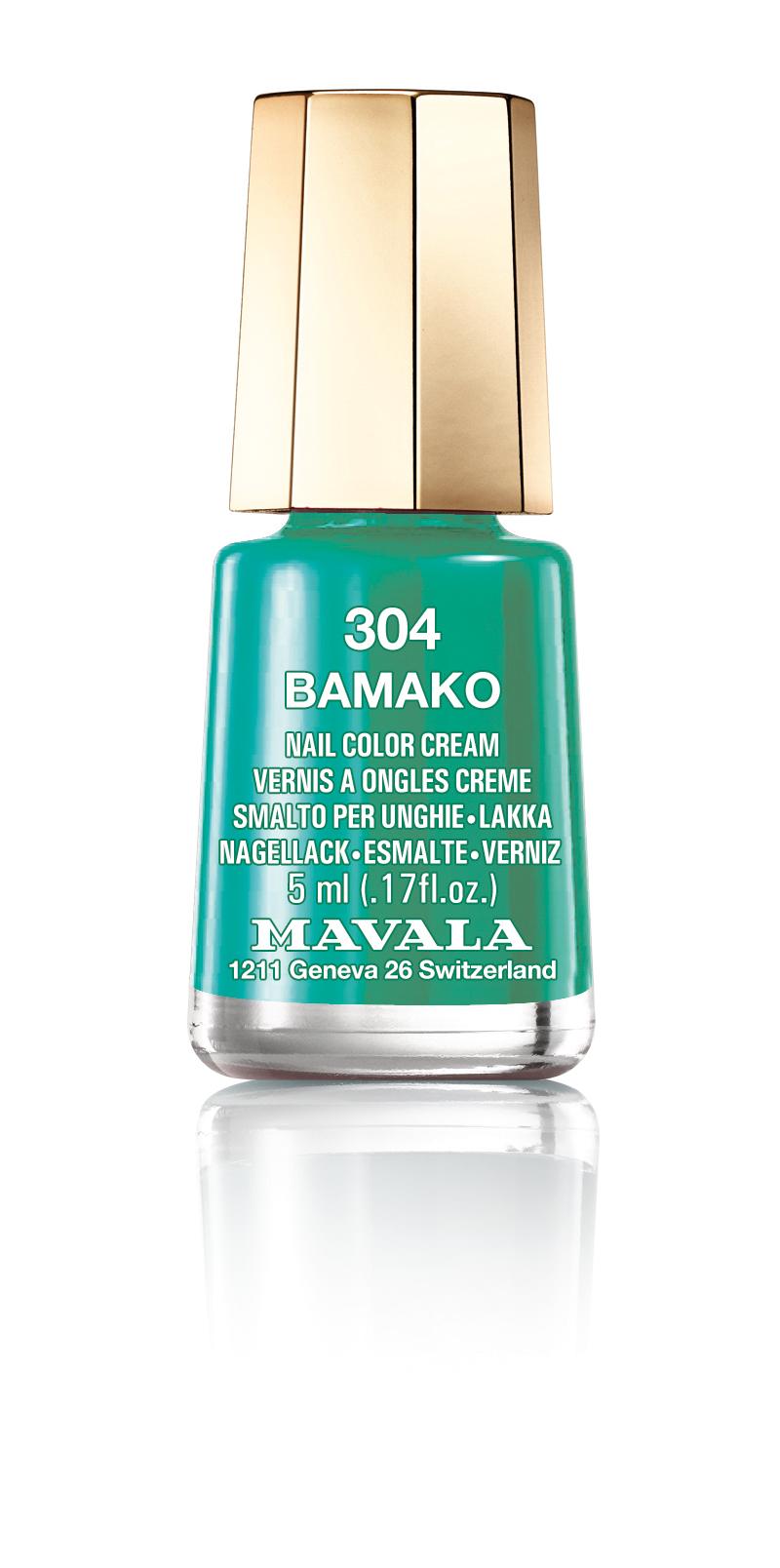 304 BAMAKO