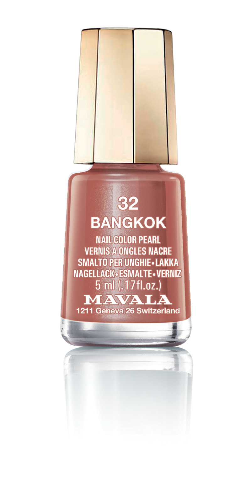 32 BANGKOK*