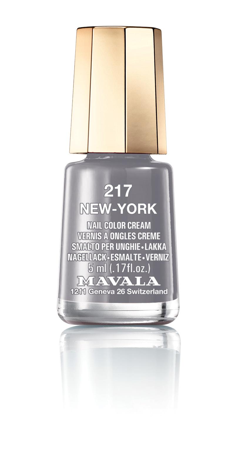 217 NEW YORK